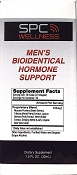 Men's Bioidentical Hormone Support